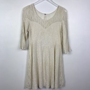 Free People lace dresses